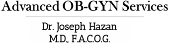 Advanced OB-GYN Services | Dr. Joseph Hazan, M.D.
